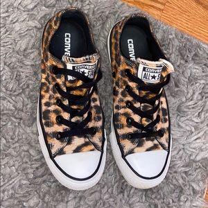 Converse All Star ★ cheetah